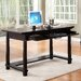 <strong>Kyoto Writing Desk</strong> by Martin Home Furnishings