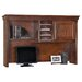 """<strong>Huntington Oxford 36"""" H x 55.5"""" W Desk Hutch</strong> by Martin Home Furnishings"""