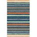 <strong>Rizzy Home</strong> Cabana Multi Indoor/Outdoor Rug