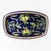 """<strong>Citronique Design 13"""" Rectangular Platter</strong> by Le Souk Ceramique"""