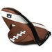 NCAA Oniva Football Seat Sport