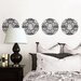 Jonathan Adler Nixon Dot Wall Decal