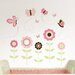 <strong>Art Kit Butterfly Garden Wall Decal</strong> by WallPops!