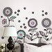 <strong>Art Kit Floral Medley Large Wall Decal</strong> by WallPops!