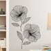 Wall Art Venus Small Wall Decal Kit