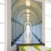 <strong>Ideal Décor Archway Wall Mural</strong> by Brewster Home Fashions