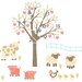 <strong>WallPops Little Farm Large Wall Decal Kit</strong> by Brewster Home Fashions