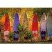 Brewster Home Fashions Komar Maui Wall Mural