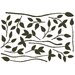 Brewster Home Fashions Euro Branches Wall Decal