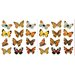 <strong>Home Décor Butterfly Wall Decal</strong> by Brewster Home Fashions