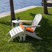 <strong>South Beach 3 Piece Adirondack Seating Group</strong> by POLYWOOD®