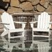 POLYWOOD® Long Island Adirondack Chair (Set of 2)