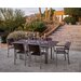 <strong>Euro 7 Piece Dining Set</strong> by POLYWOOD®
