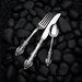 <strong>Gorham La Scala Flatware Collection</strong> by Gorham