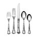 Gorham Chantilly 66 Piece Dinner Flatware Set with Pie Server