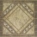 Paramount 16&quot; x 16&quot; Vinyl Stone Tiles (Set of 6)
