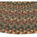 <strong>Pioneer Valley II Autumn Wheat Octagon Outdoor Rug</strong> by Thorndike Mills