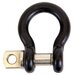 "0.38"" Farm Screw Pin Clevis"