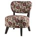 <strong>Shady Shores Fabric Slipper Chair</strong> by Wildon Home ®