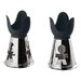 Alessi Girotondo  Egg Cups by King Kong (Set of 2)