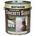 1 Gallon Natural Look Concrete Sealer