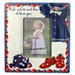 Children and Baby Sailor Dress Large Picture Frame