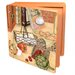<strong>Home and Garden Recipes To Remember Memory Box</strong> by Lexington Studios