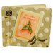 <strong>Lexington Studios</strong> Children and Baby Peapod Mini Book Photo Album