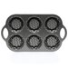 Nordicware Platinum Shortcake Baskets Pan