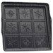 "<strong>Seasonal 9"" Snowflake Shortbread Pan</strong> by Nordicware"