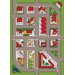 Play Carpet Back To Base Kids Rug