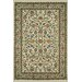 American Home Classic Kashan Ivory Rug