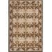 <strong>American Home Rug Co.</strong> American Home Classic Arts & Craft Taupe/Black Rug