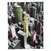 <strong>High-Lights of New York Graphic Art on Canvas</strong> by Oriental Furniture