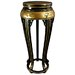 <strong>Pedestal Plant Stand</strong> by Oriental Furniture