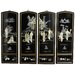 <strong>4 Piece Mother of Pearl Ladies Wall Décor Set</strong> by Oriental Furniture