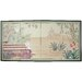 "<strong>Oriental Furniture</strong> 36 "" x 72"" Lush Garden 4 Panel Room Divider"