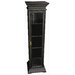 Oriental Furniture CD Display Cabinet in Lacquer