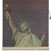 Statue of Liberty Rayon Roller Blind