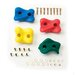 <strong>4 Piece Climbing Rock Set</strong> by Swing-n-Slide