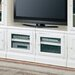 "Parker House Furniture Hartford 72"" TV Stand"