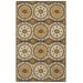 <strong>Allure Beige Rug</strong> by LR Resources