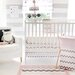 <strong>My Baby Sam</strong> Chevron Baby Crib Bedding Collection