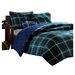 <strong>Brody Comforter Set</strong> by Mi-Zone