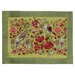 <strong>Couleur Nature</strong> Jardine Placemat (Set of 6)