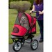 <strong>AT3 Generation 2 All-Terrain Pet Stroller</strong> by Pet Gear