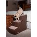 Pet Gear Easy Step III 3 Step Pet Stair