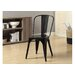 <strong>Metal Dining Chair</strong> by Monarch Specialties Inc.