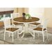 <strong>5 Piece Dining Set</strong> by Monarch Specialties Inc.