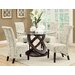 <strong>Monarch Specialties Inc.</strong> 5 Piece Dining Set